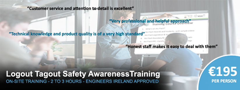 Logout-Tagout-Safety-Awareness-Training-Testimonial