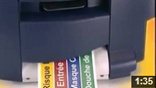 Brady GlobalMark Label Printer