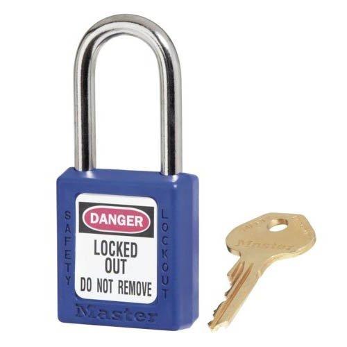 Masterlock 410 Zenex Safety Padlocks