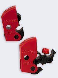 Master Lock S2394 TOOL-FREE UNIVERSAL MINIATURE BREAKER LOCKOUT