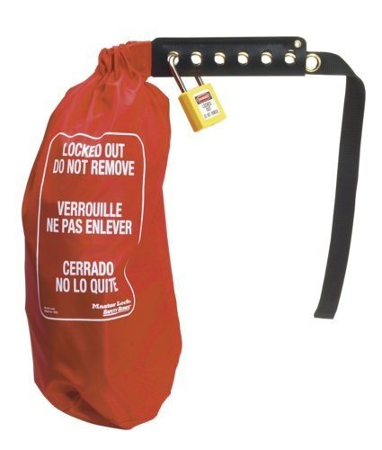 Buy Master Lock Lockout Bag In Ireland Lockout Tagout
