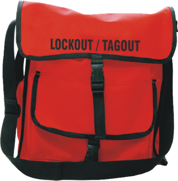 Lockout Safety Lockout Satchel