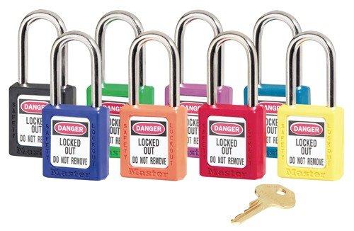 Master Lock 410 Padlocks