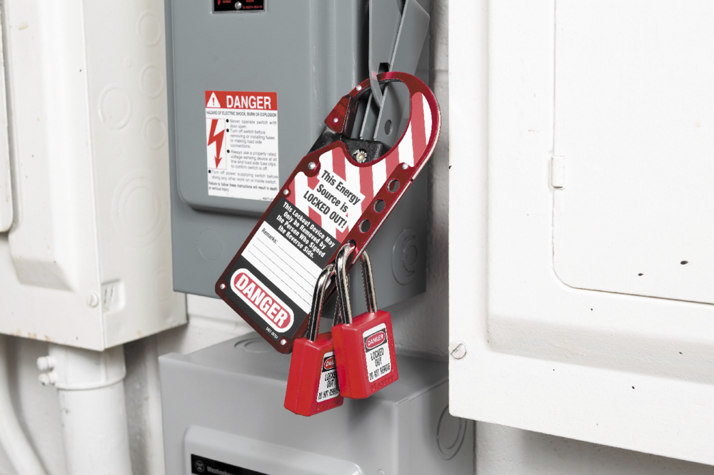 Legal Requirements For Lockout Tagout Requirements