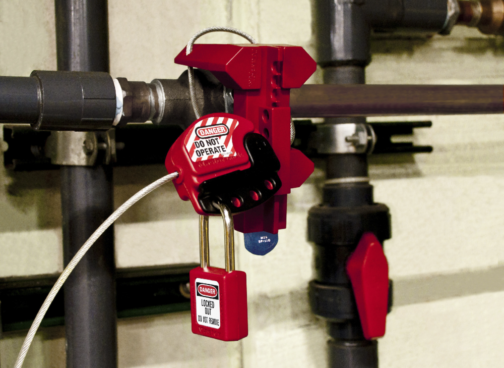Lockout Tagout Equipment Lockout Tagout Ireland Loto