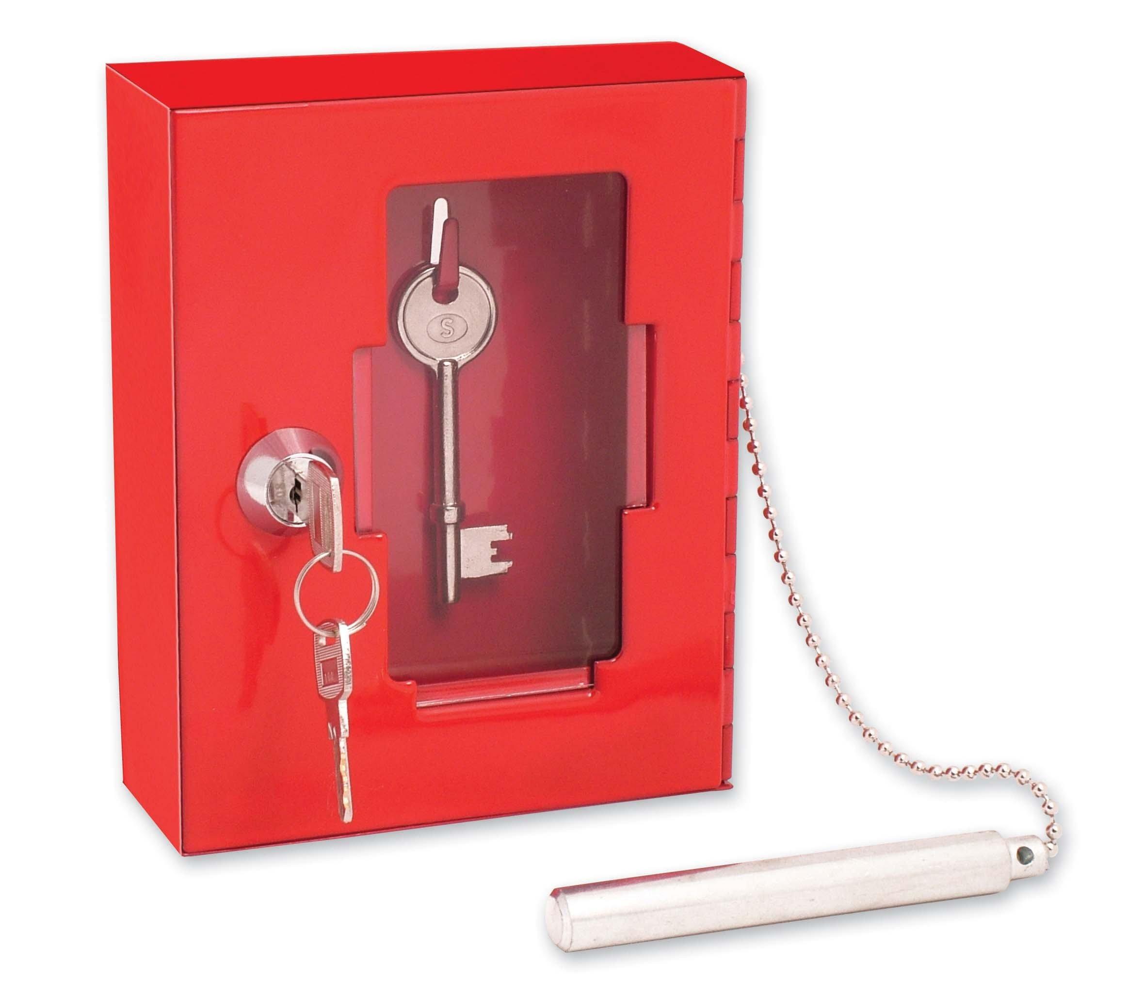 Sterling Locks Emergency Key Box