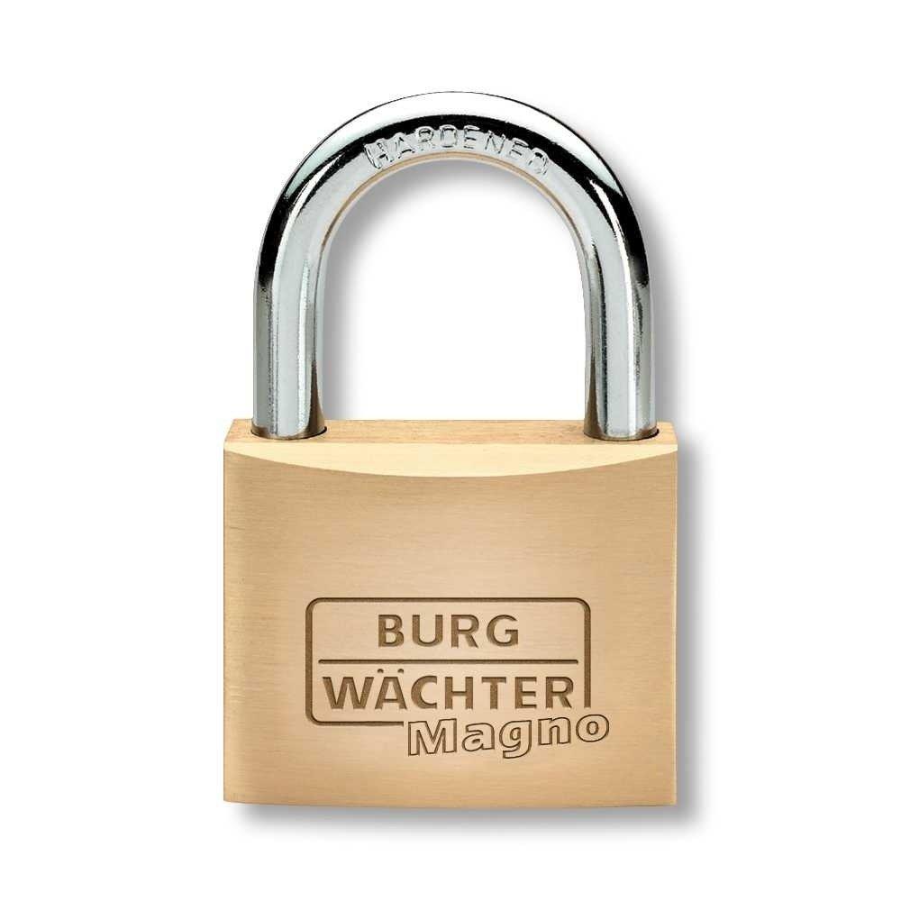 burg w chter 400 e series magno padlocks. Black Bedroom Furniture Sets. Home Design Ideas