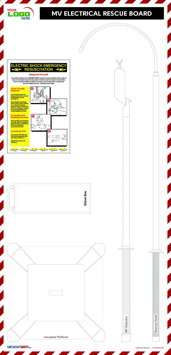 MV Electrical Rescue Kit