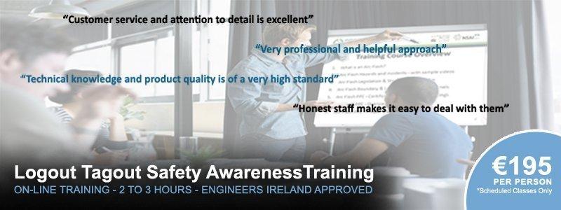 Logout-Tagout-Safety-Awareness-Training-Testimonial