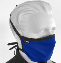 Washable Mask -Blue