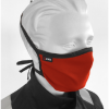 Washable Mask - Red