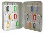 Key Cabinet - 36 hooks
